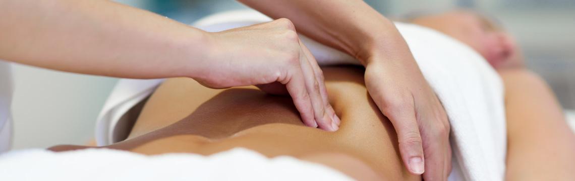 Formation Professionnelle au Massage Bien-être