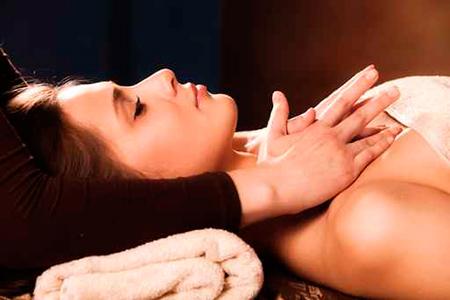 Votre massage personnalisé