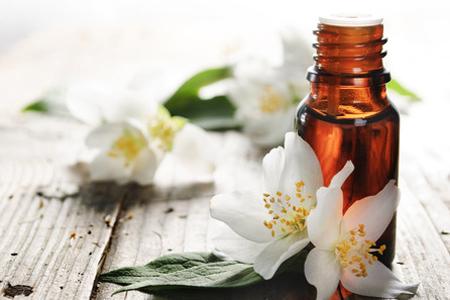 Aromathérapie et massage